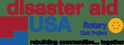 Disaster Aid USA logo