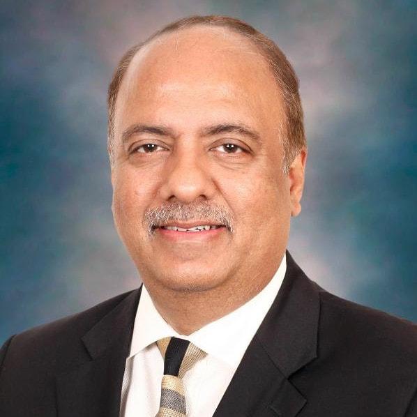 Shekar Mehta